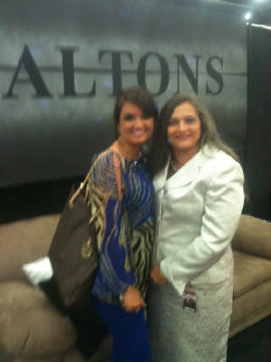 One of the sweetest young ladies in gospel music amber nelon